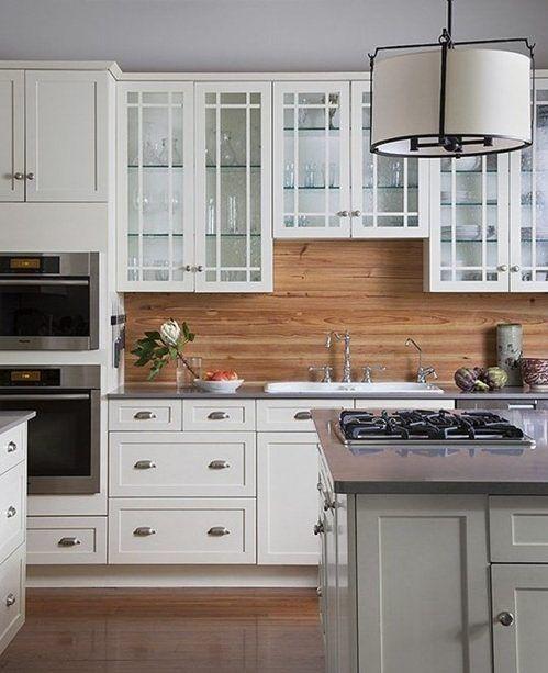 The Versatility Of Vinyl Flooring Backsplash Kitchen Remodel
