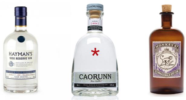 gin top 10