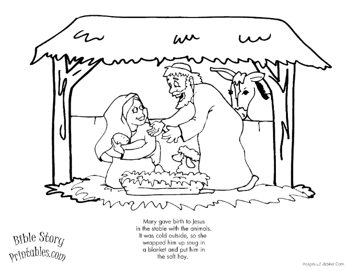 10 Best Christmas Coloring Pages Merry Christmas Coloring Pages Nativity Coloring Pages Christmas Bible