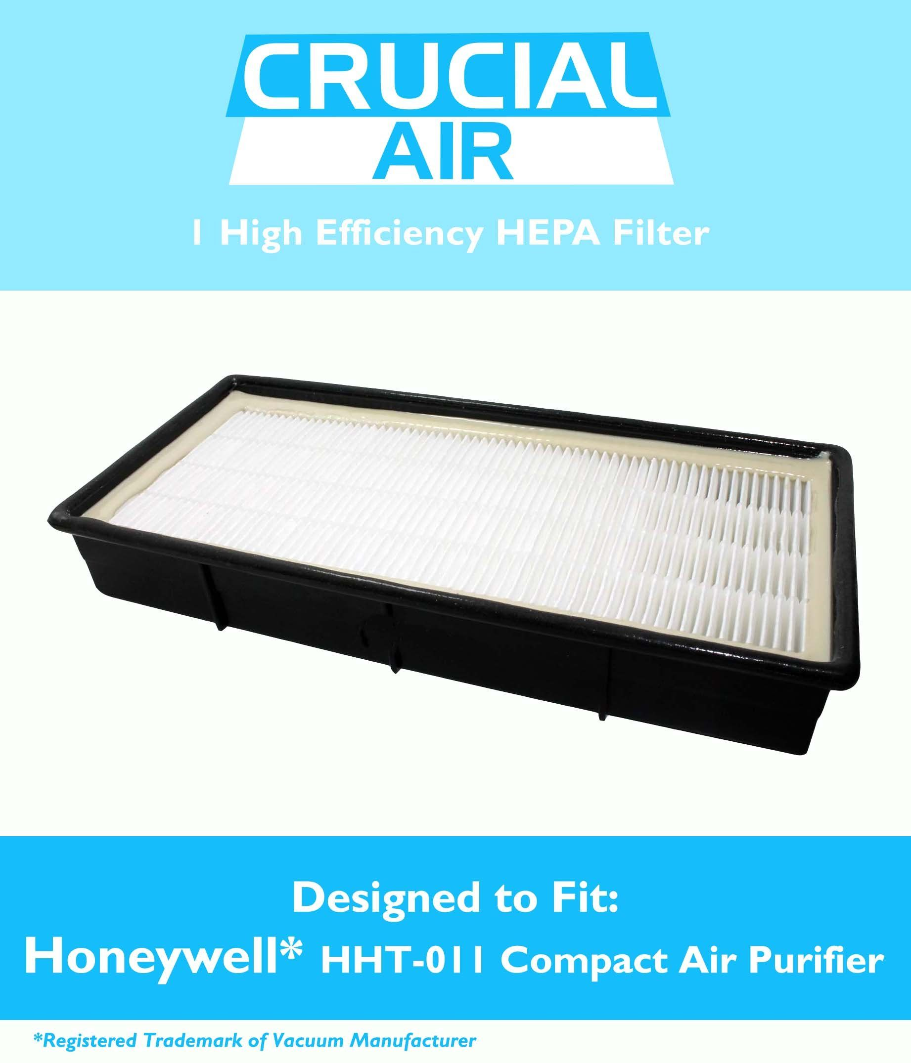 Honeywell Air Purifier HEPA Filter with Odor Control