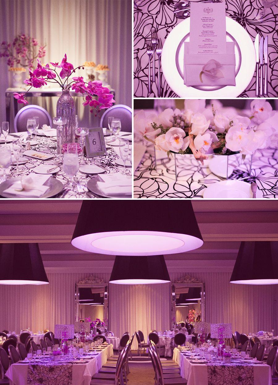 purple wedding inspiration | Wedding Ideas | Pinterest ...