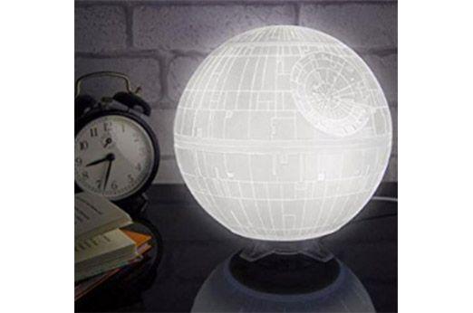star wars todesstern lampe starwars todesstern - Star Wars Todesstern Lampe