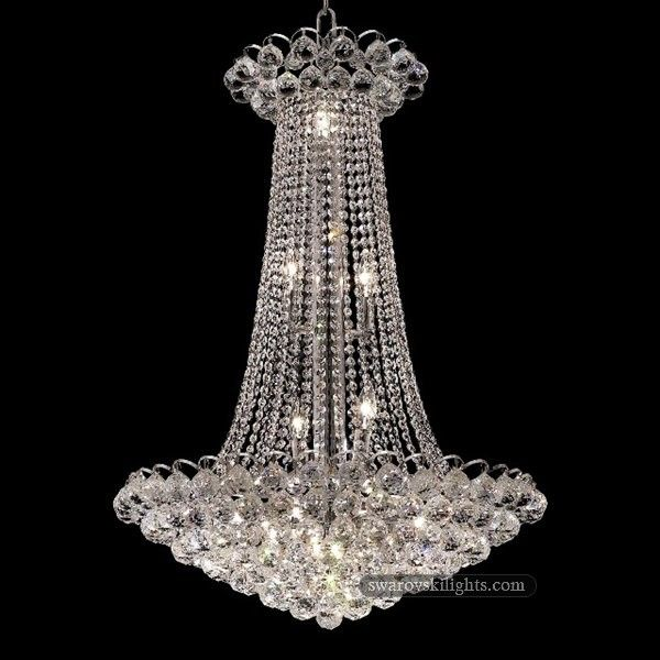 Small Crystal Chandeliers Zhongshan Sunwe Lighting Co Ltd We Specialize In Making Swarovski Crystal Cha Crystal Chandelier Large Crystals Chandelier Lighting