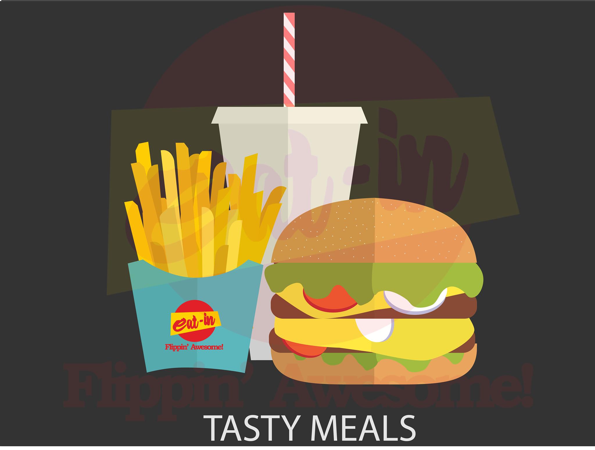 Pin by Eatin on Fast Food Fast food, Tasty, Yummy food
