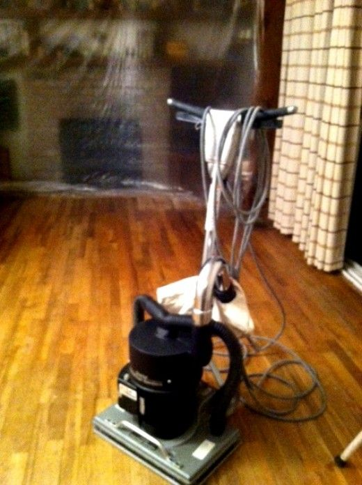 How To Stain A Hardwood Floor In 5 Steps Diy