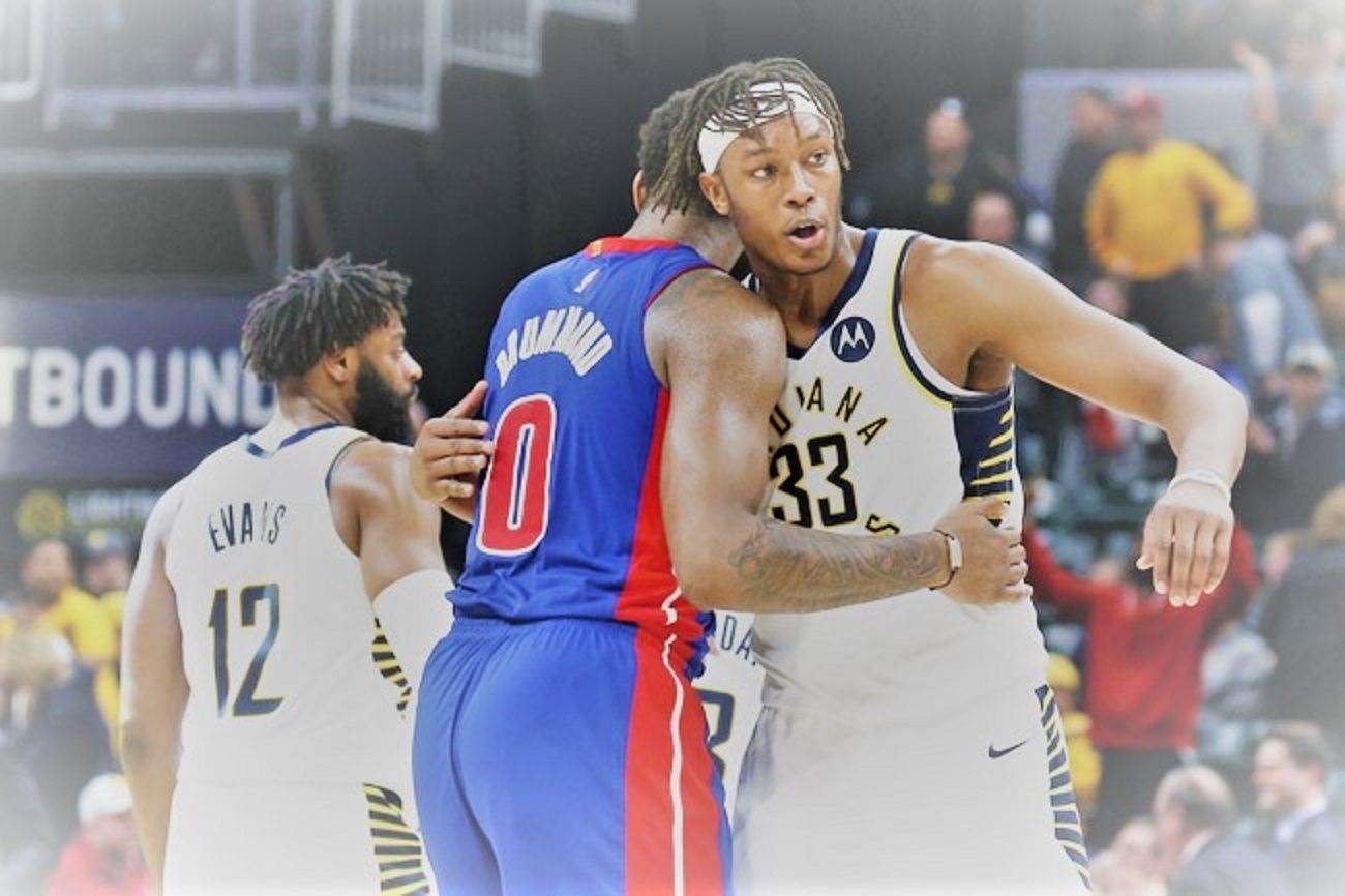 Detroit pistons vs indiana pacers live streaming watch