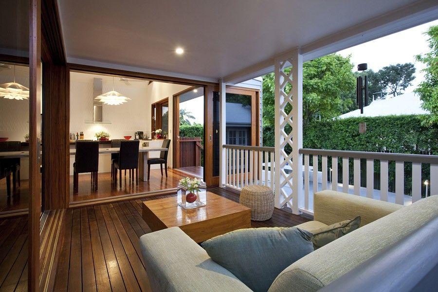 Clayfield Interior Architecture 100401 - Brisbane Architects, dion seminara architecture, Home Architects