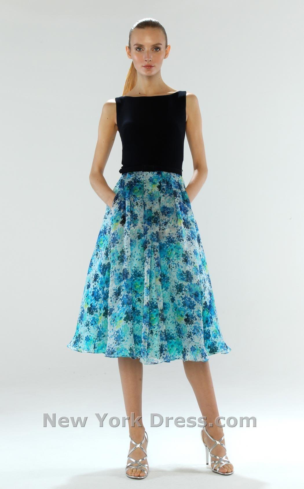 Lujoso Theia Cocktail Dresses Componente - Ideas de Estilos de ...