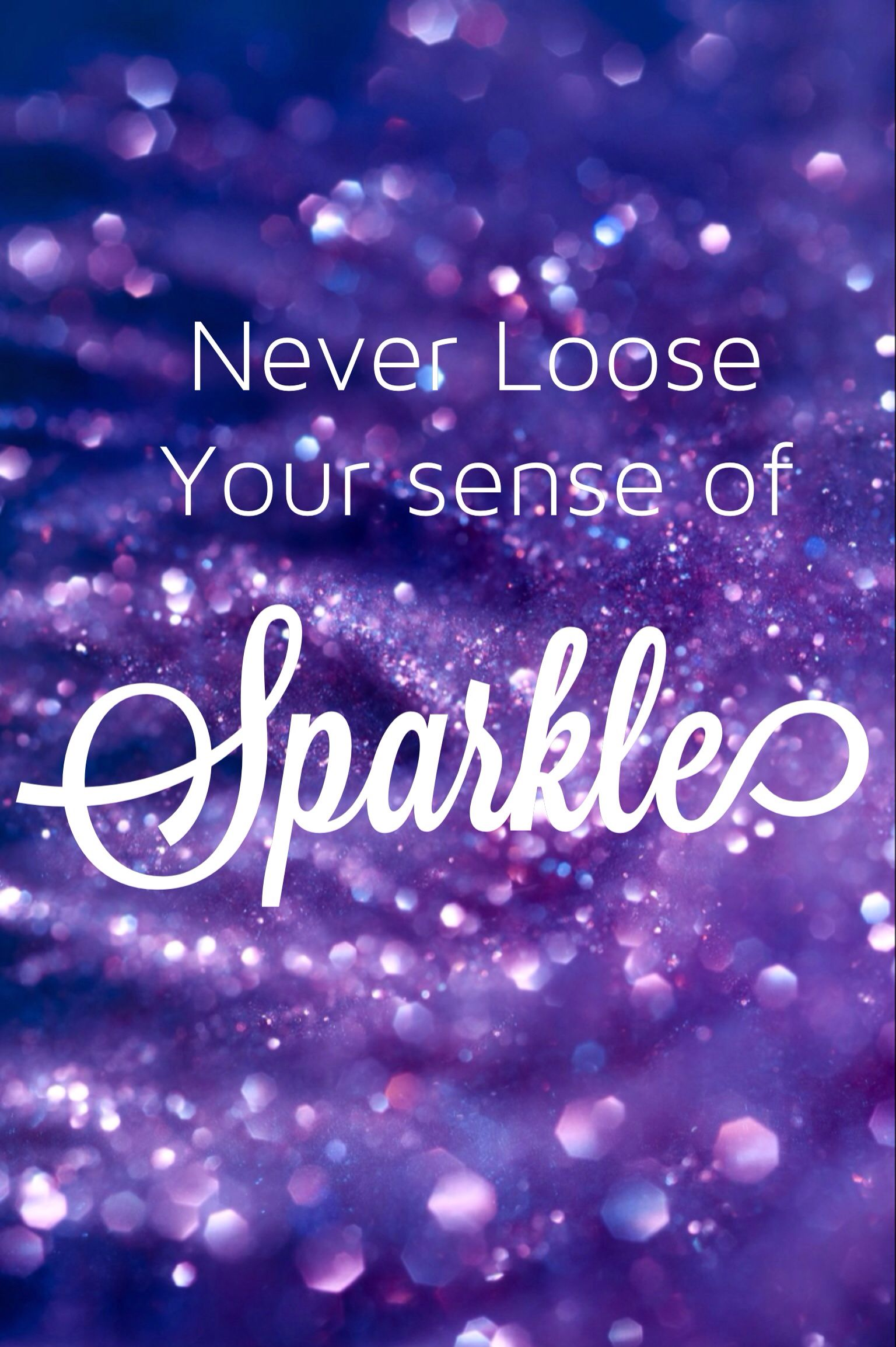 Sparkler … Sparkle quotes, Inspirational quotes, Glitter