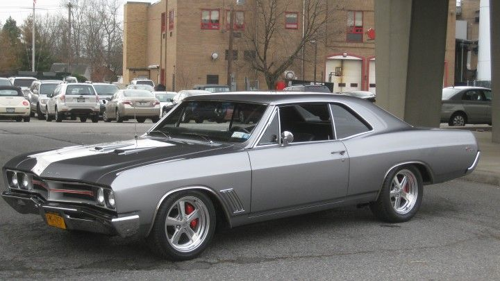 Pin By John White On Cars Buick Gs Buick Cars Buick