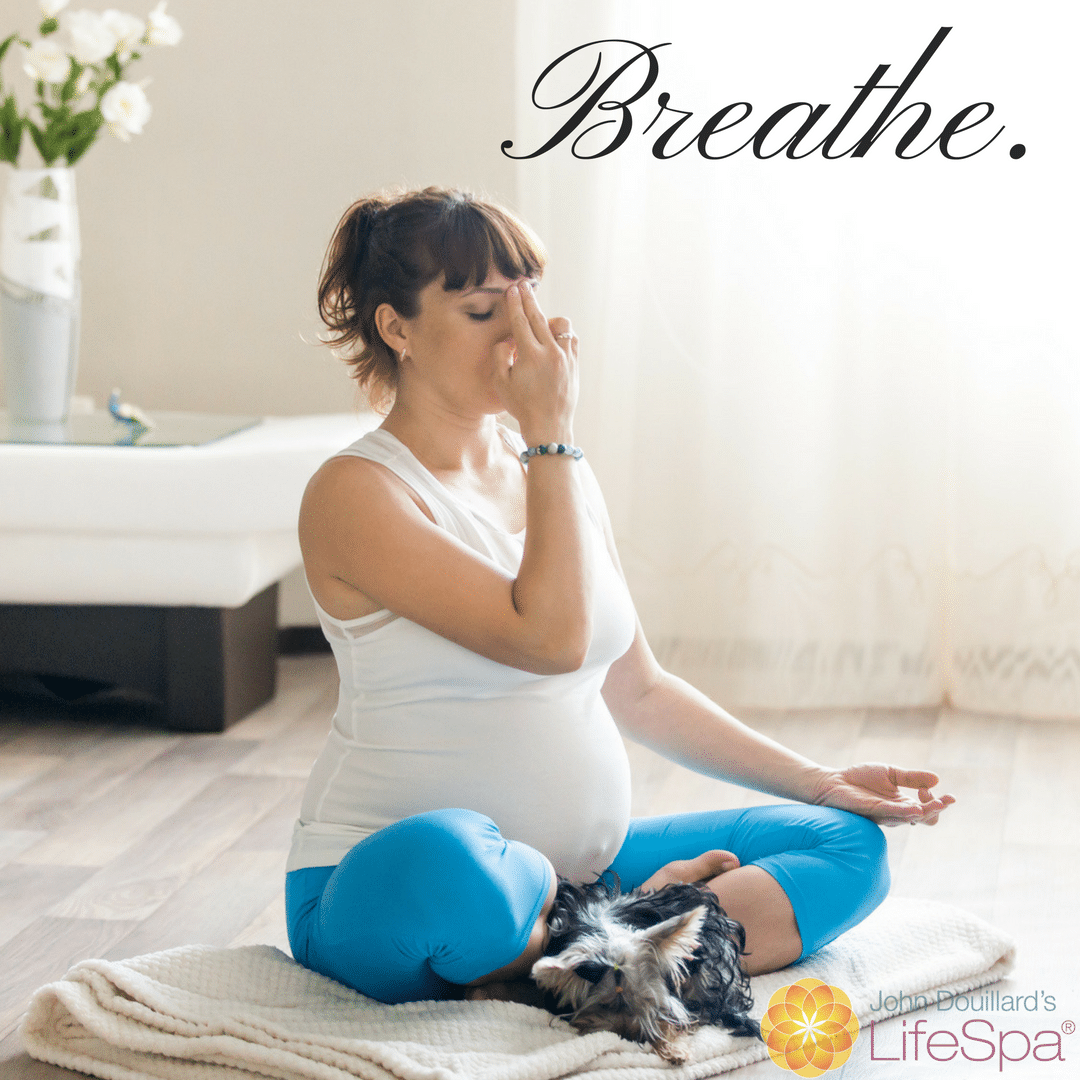 Pranayama Simple Instructions For Traditional Breathing Techniques