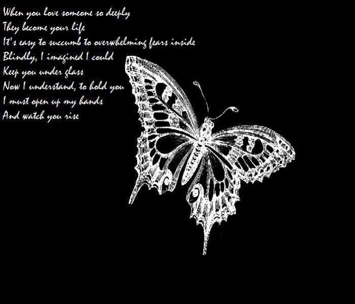 MARIAH CAREY - BUTTERFLY LYRICS - SONGLYRICS.com