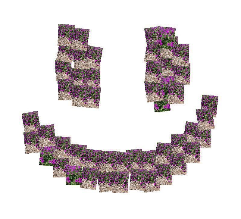 Purple Smile Collage Products Pinterest Collage and Products
