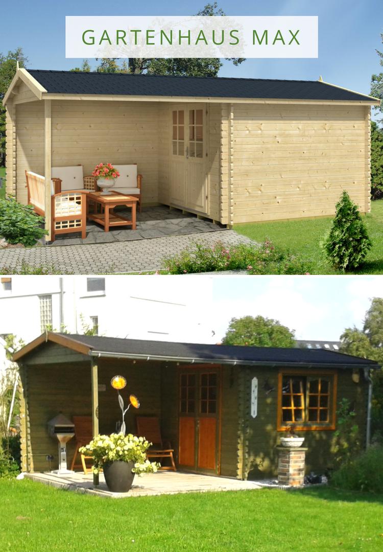 Gartenhaus Max 44 Iso Gartenhaus Max 44 Iso Gartenhaus Gartenhaus Selber Bauen Garten