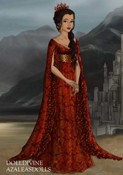 Lady Amarei