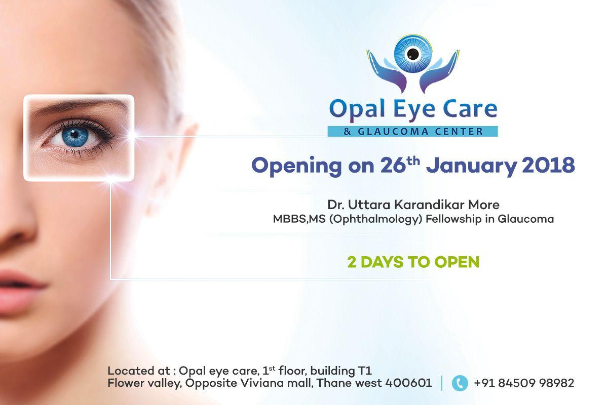 Pin on Opal Eye Care