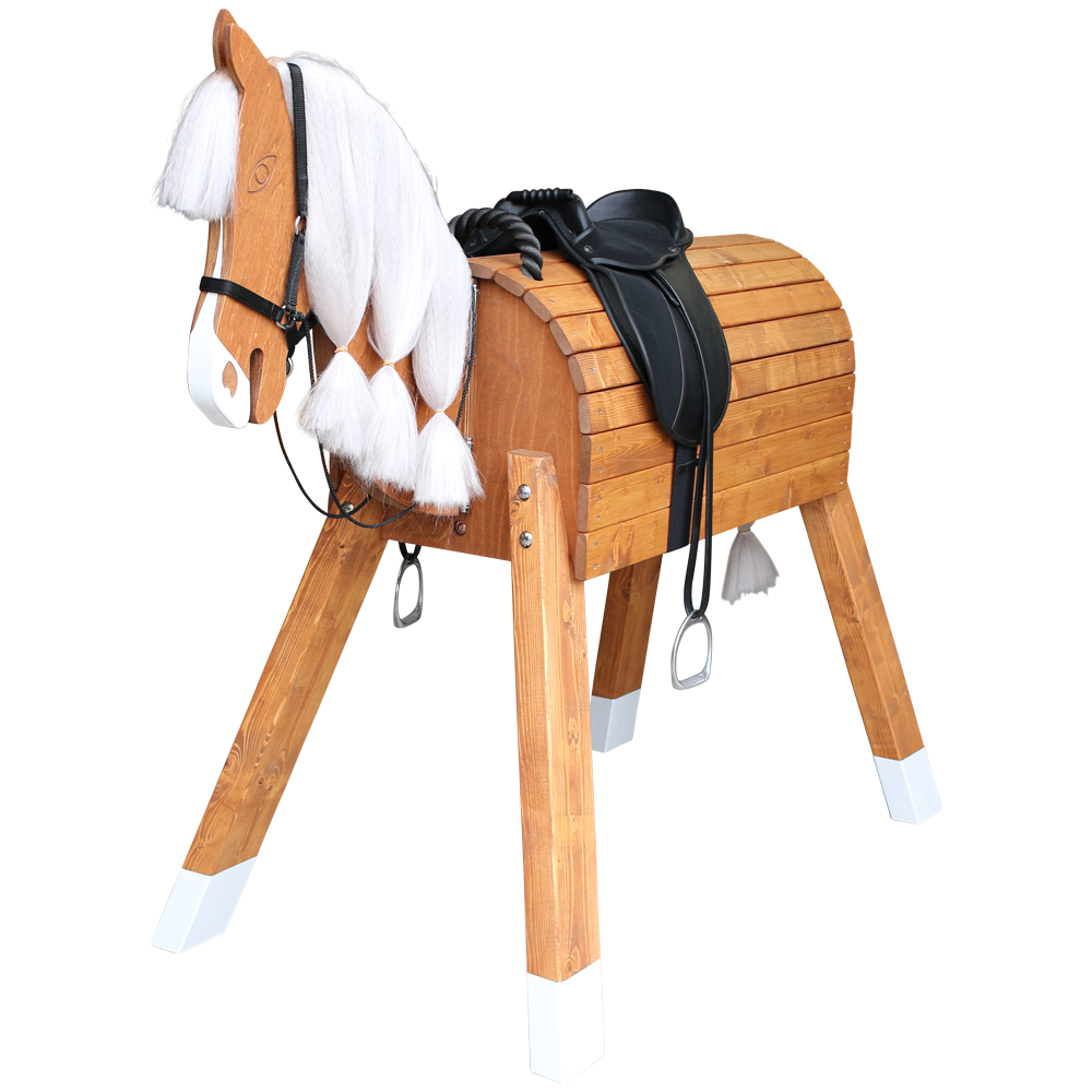 "haflinger ""apollo"" 