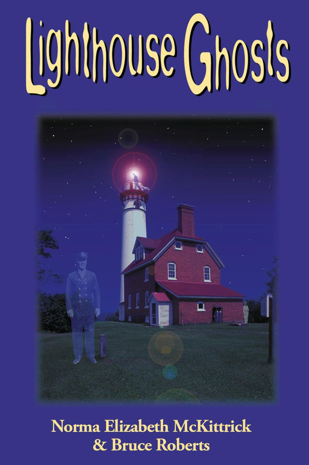 Lighthouse Ghosts Ebook In