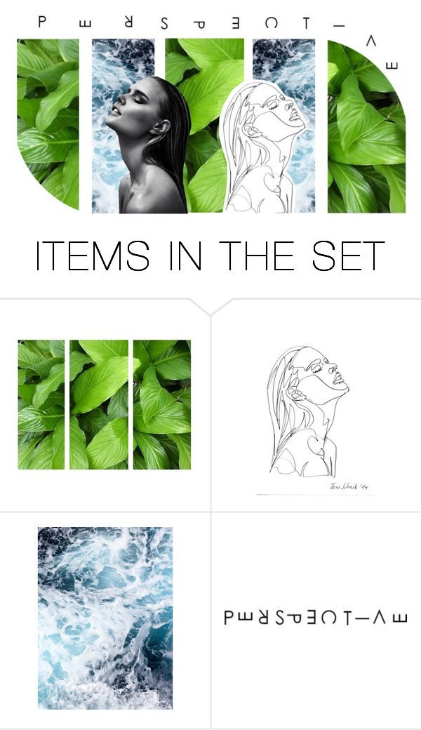 """perspective"" by pink-guavas ❤ liked on Polyvore featuring art"