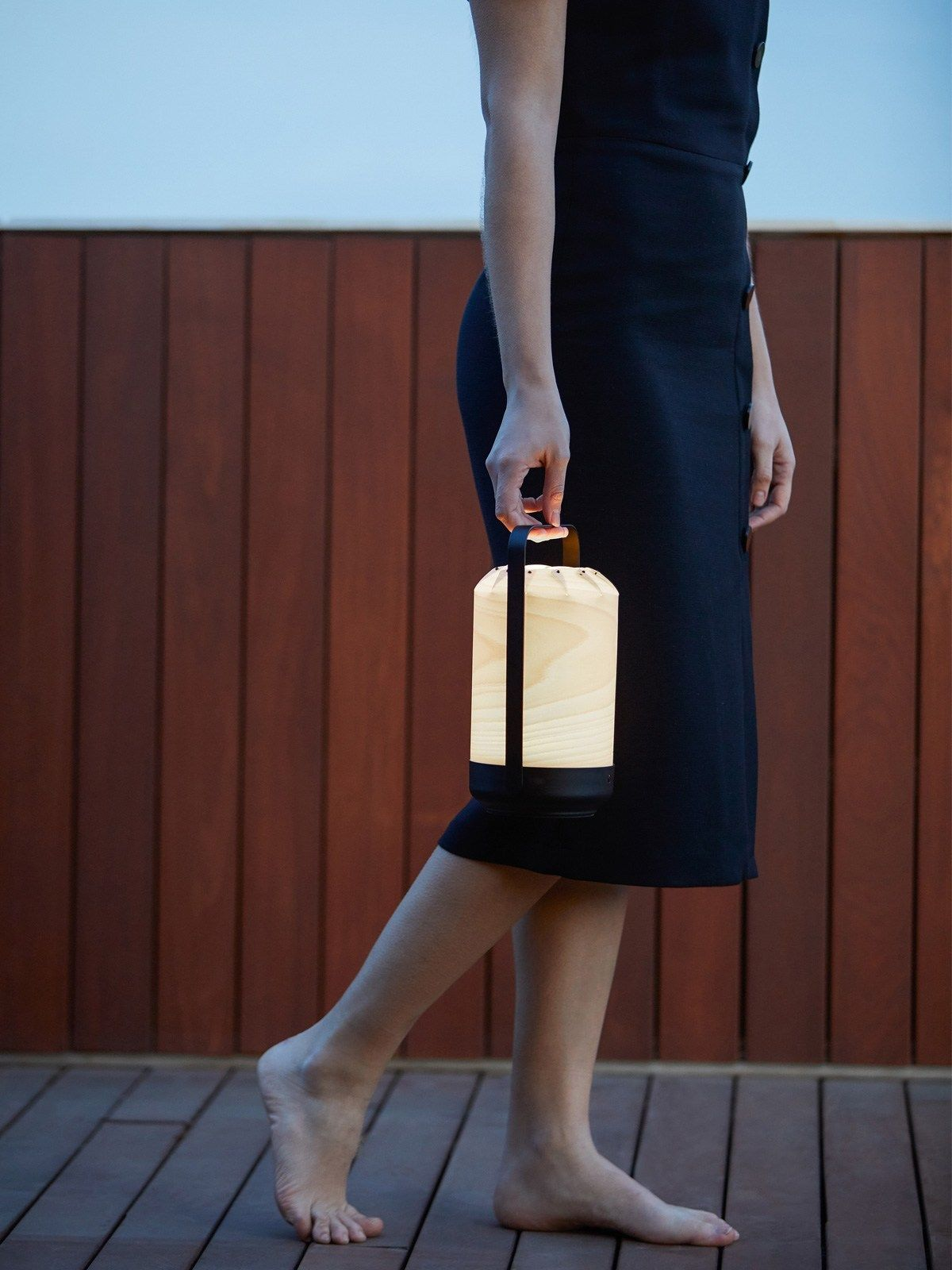 Chou Mini Lampen Holzleuchte Und Moderne Lampen