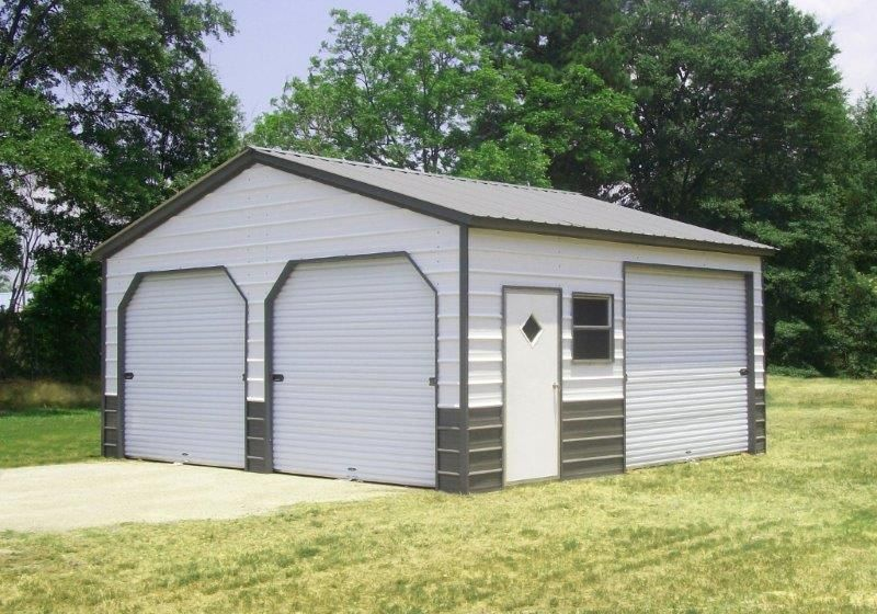 Purchase A Garage,Carport, Shed, Backyard Building And More From  GarageBuildings.com