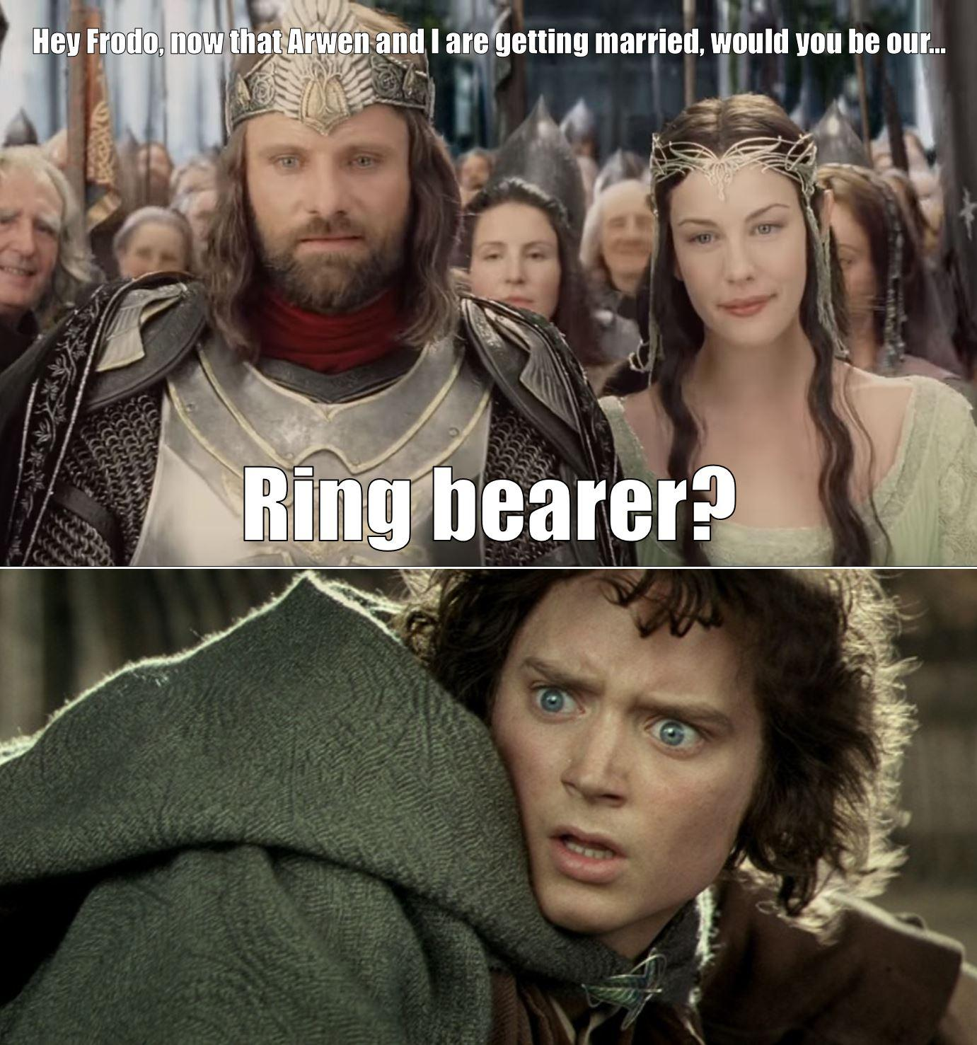 lord of the rings meme - Google Search | Lotr funny, Lotr, Lord of the rings
