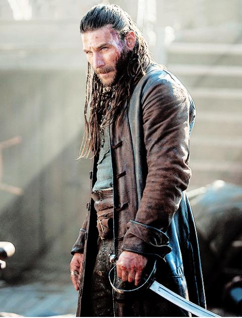 Charles Vane in Black Sails, …   pirate cosplay in 2019