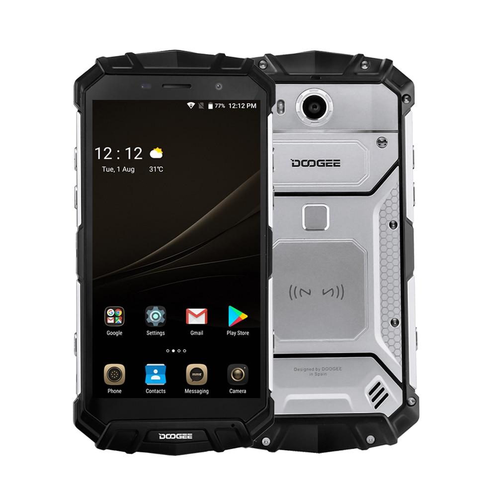 DOOGEE S60 Lite IP68 Waterpoof Mobile Phone 5.2 4GB 32GB Android Deals - PhoneSep.com
