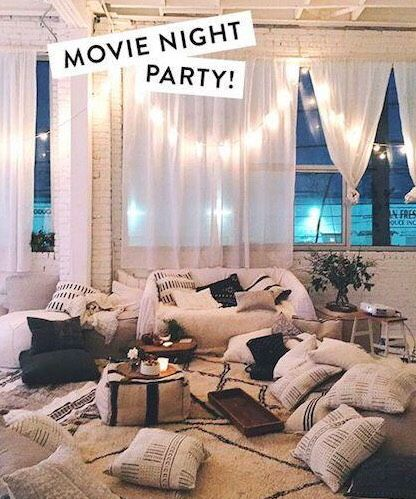 How To Upgrade Your At Home Movie Night In 2019