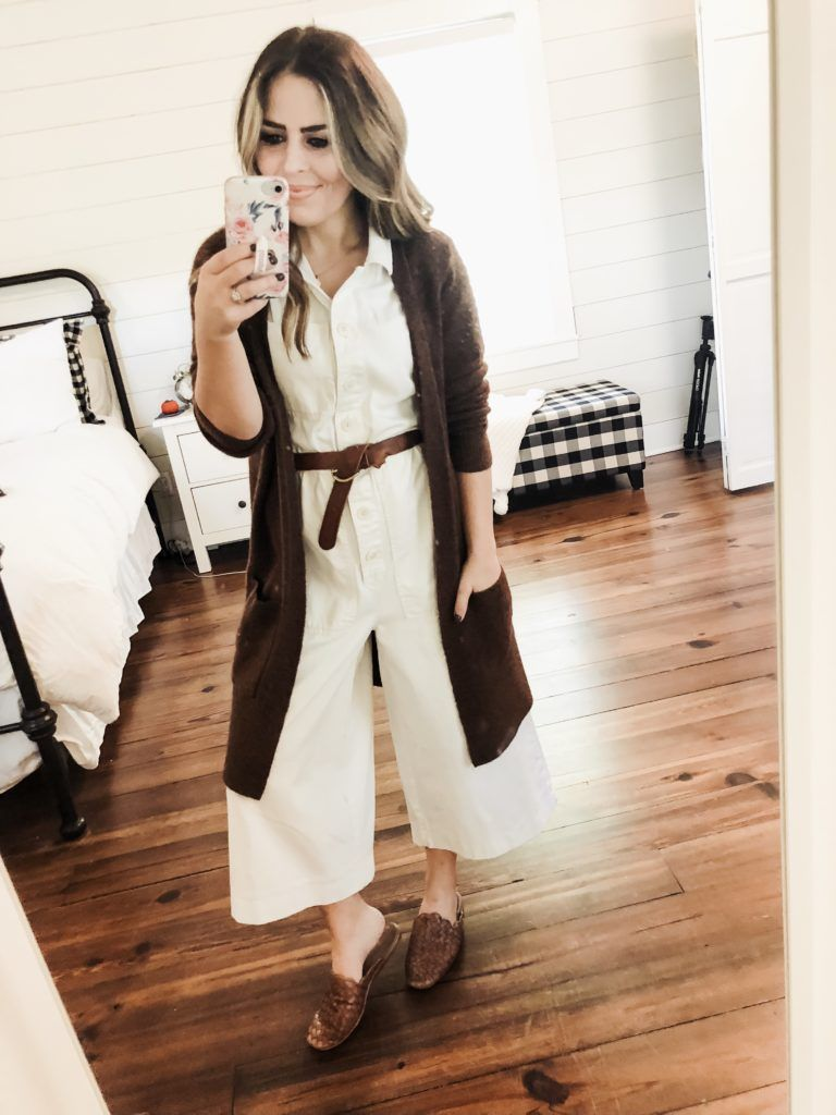 55bd49bb8d9e 8 ways to Style a Long Cardigan this Fall. - dress cori lynn