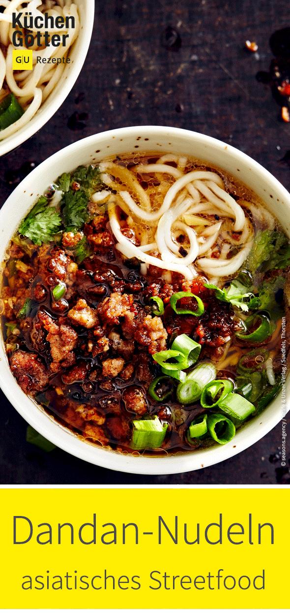 Photo of Dandan Noodles