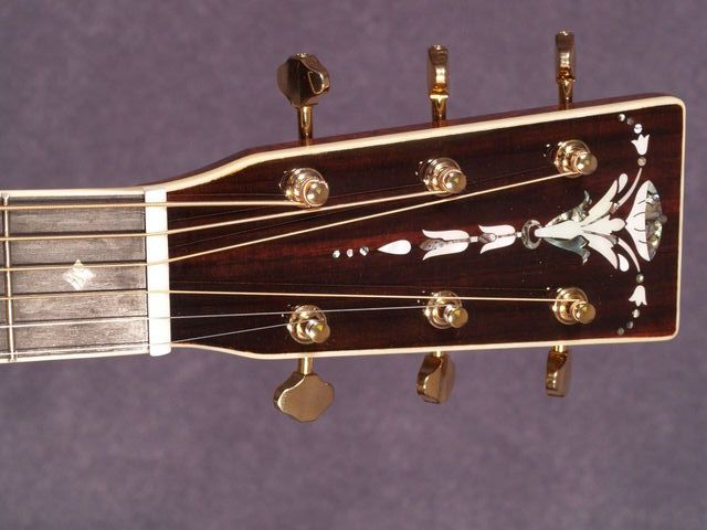 Pin by Tracy Hoeft on Guitars- Headstocks in 2019 | Guitar