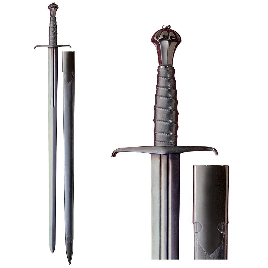 serrated bastard sword - Google Search