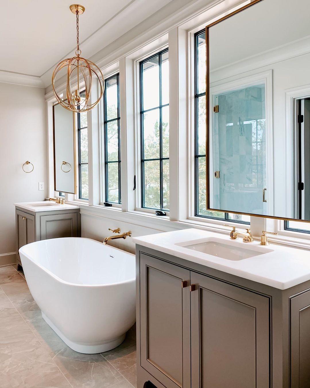 Bathroom Goals Bathroom Design Spa Bathroom Decor Master Bath Layout