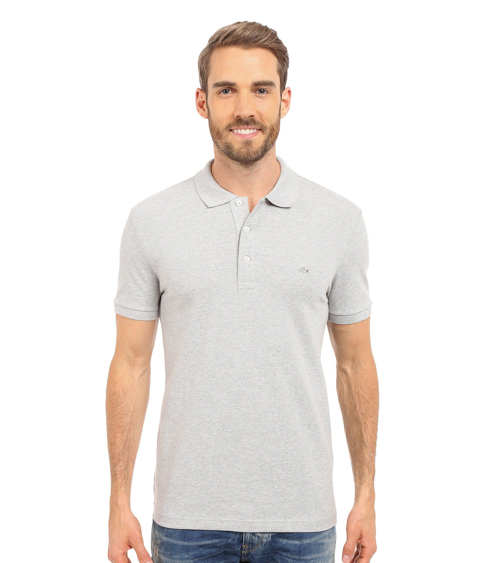 c545aa9fa LACOSTE Stretch Petit Piqué Slim Fit Polo.  lacoste  cloth ...