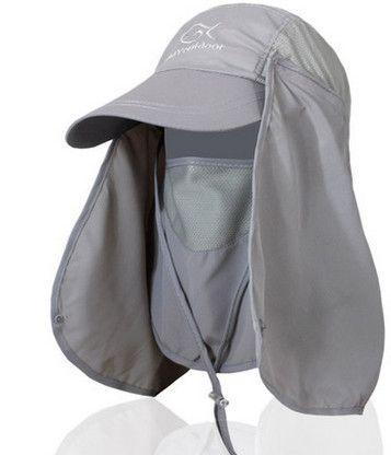 69e4d672f6b Click to Buy    HotSelling bucket hats Fashion Hiking Cap Hunting Fishing  hats Sun Block Outdoor Bob Camping Bucket Hat Cap Sun hat freeshipping   Affiliate