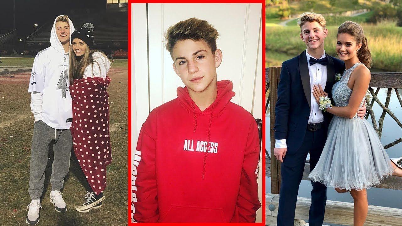 MattyB New Girlfriend 2018 Girls MattyB Has Dated - Star ...