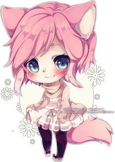 Cute Anime Chibi Image By Xox On Cutest Chibi Anime Characters
