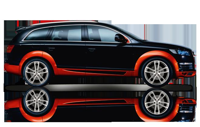 12 Audi Body Kits Ideas Audi Body Kit Audi Q7