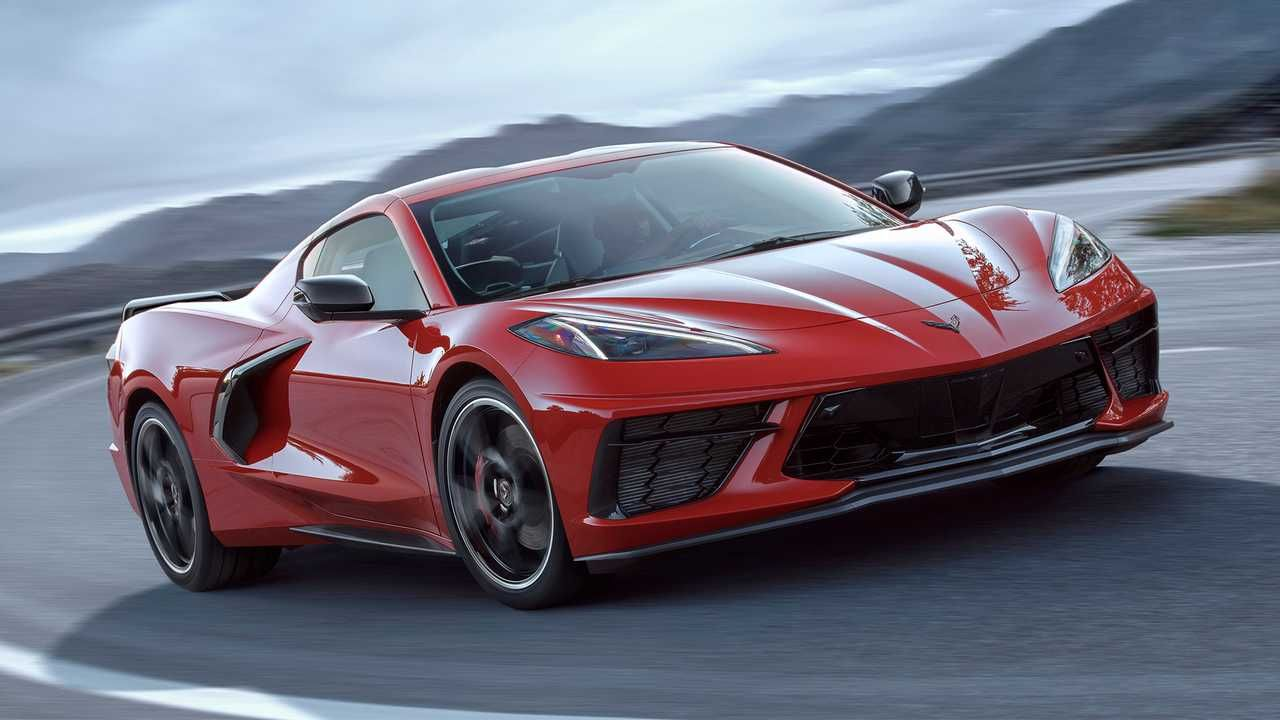 2020 Chevy Corvette Choices Record What Every Thing Prices Chevrolet Corvette Chevy Corvette Corvette Price