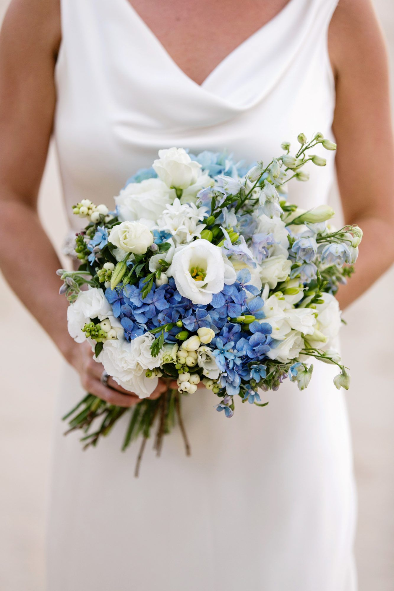 22 Beautiful Bouquets That Can Double as Your Something