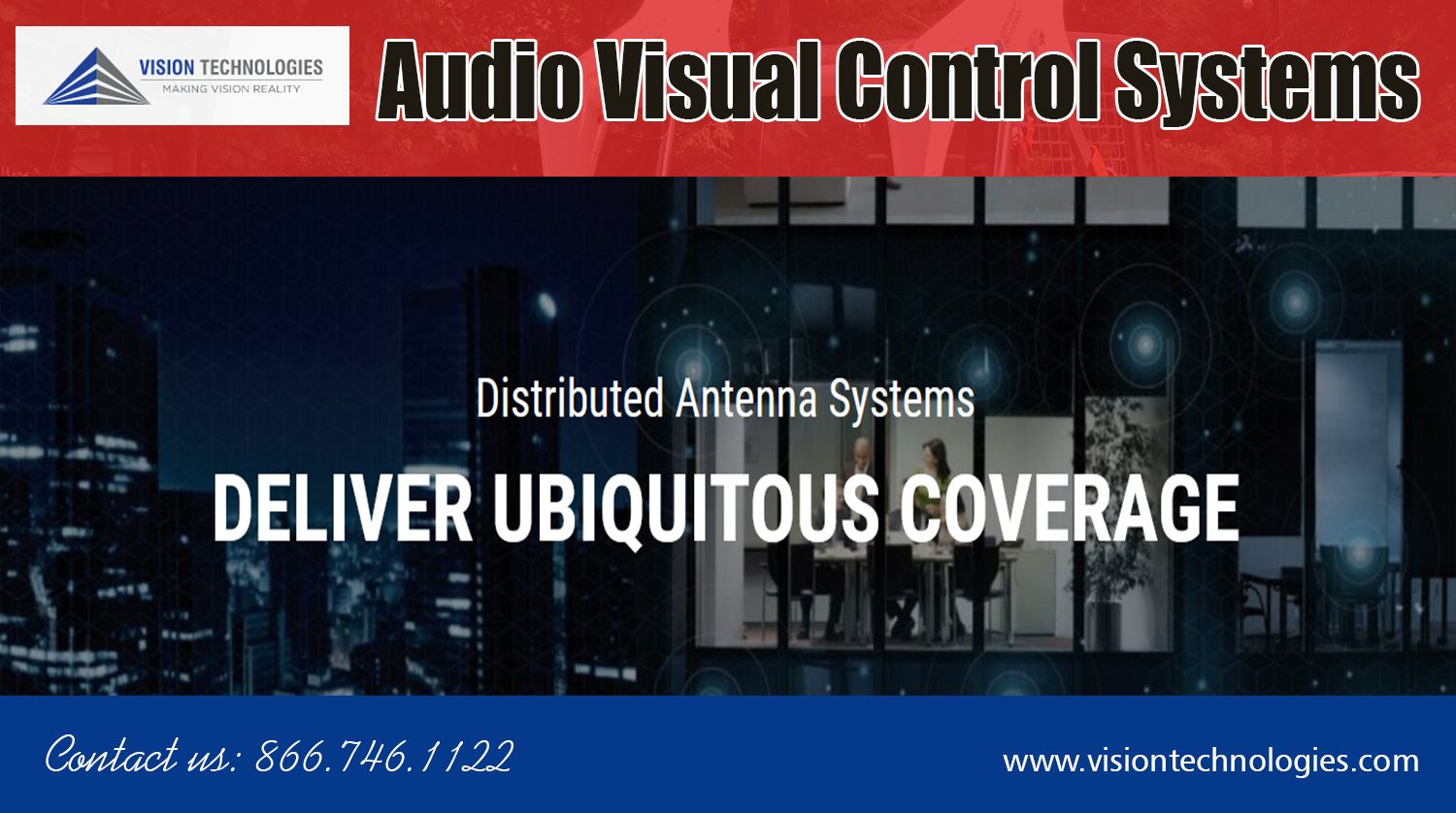 Audio Visual Control Systems Control System System Event Technology
