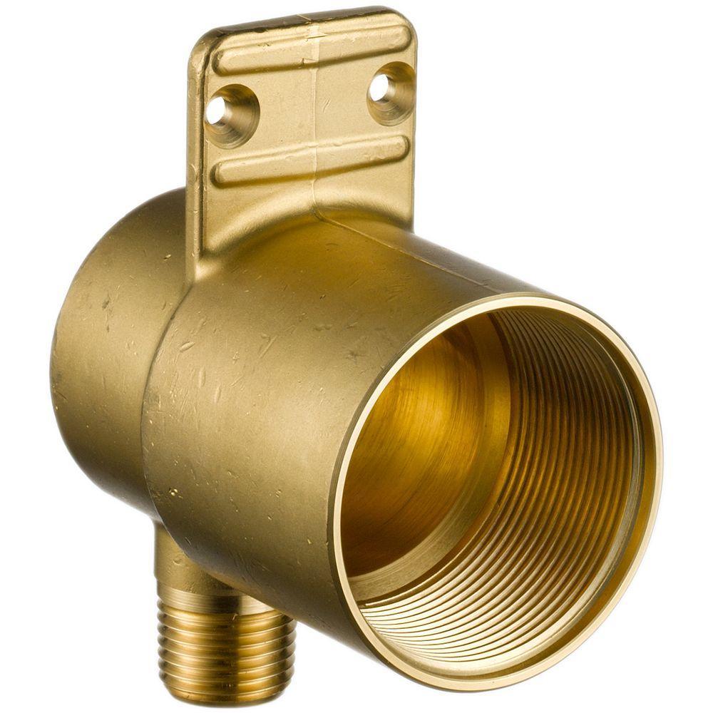 Delta Hydrachoice Body Spray System Rough In R50200 Body Spray