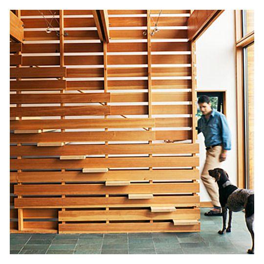 Modern Urban Infill: Green Inspiration: Modern Urban Infill House In Portland