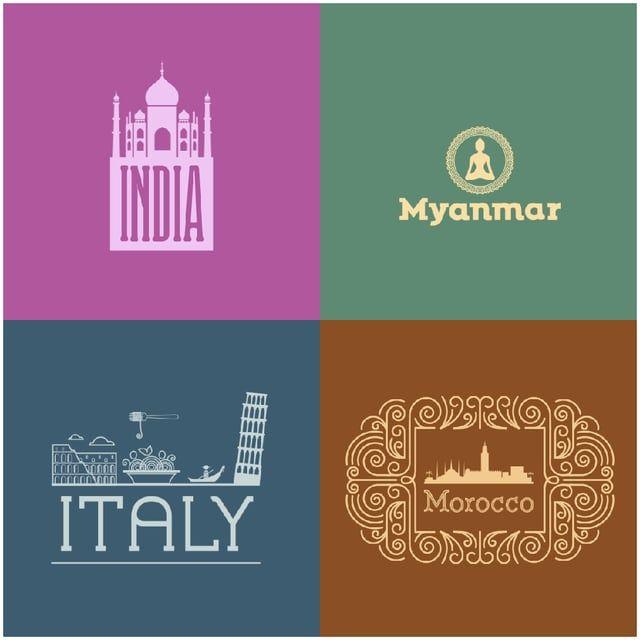 Instagram Travel Titles | Chandelier creative, Instagram travel ...