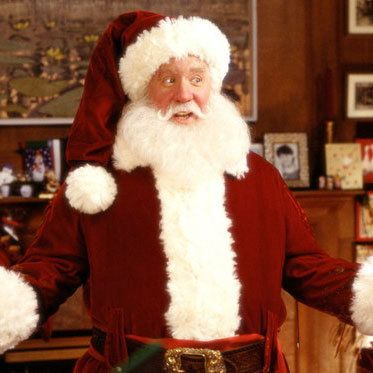10 Movie Santas That You Totally Forgot About Disney Christmas Movies Christmas Movies Santa Claus Movie