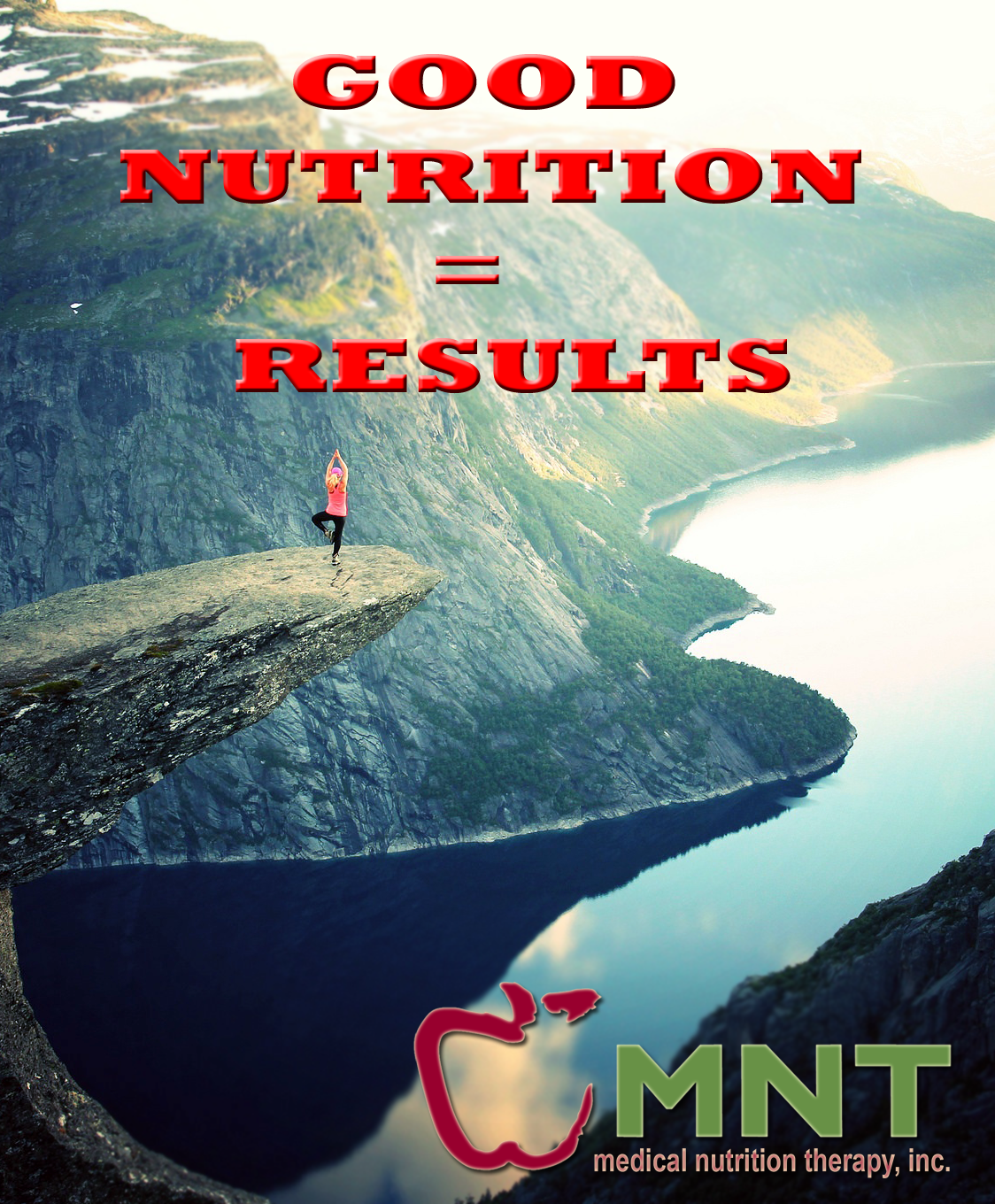 Good Nutrition Equals Results Nutritional Therapy Nutrition Medical
