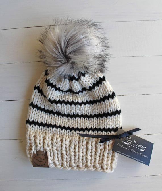 Knit Hat 55e02566e