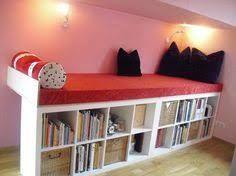 Bildergebnis Fur Bett Expedit My Home Home Decor Bedroom Diy Bed