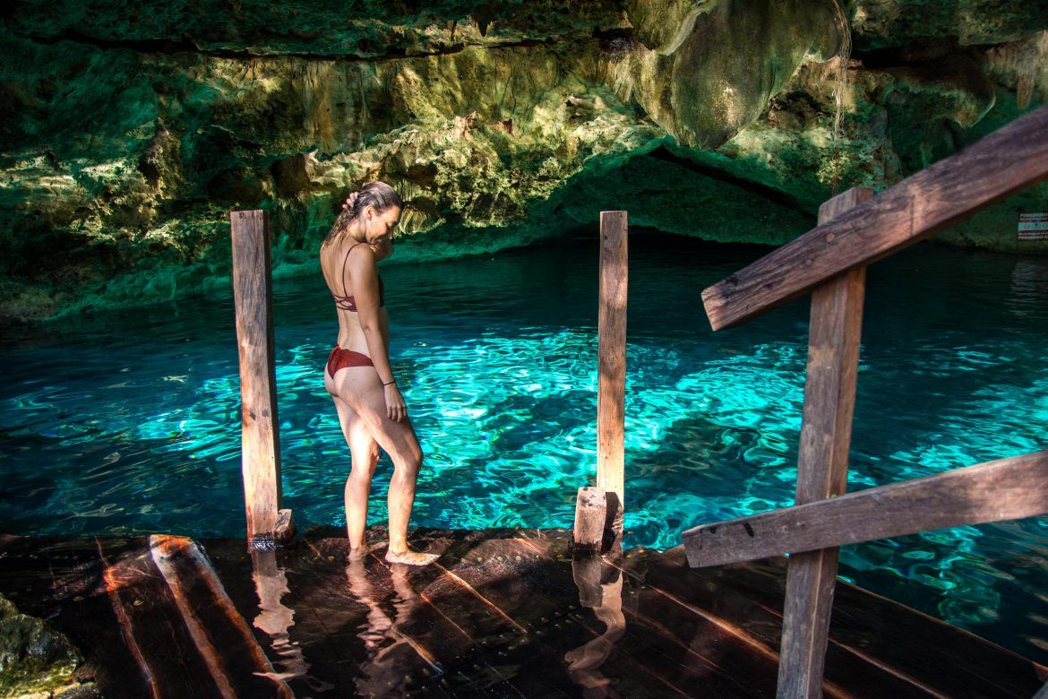 13 Best Cenotes Near Tulum You Need To Visit in 2020